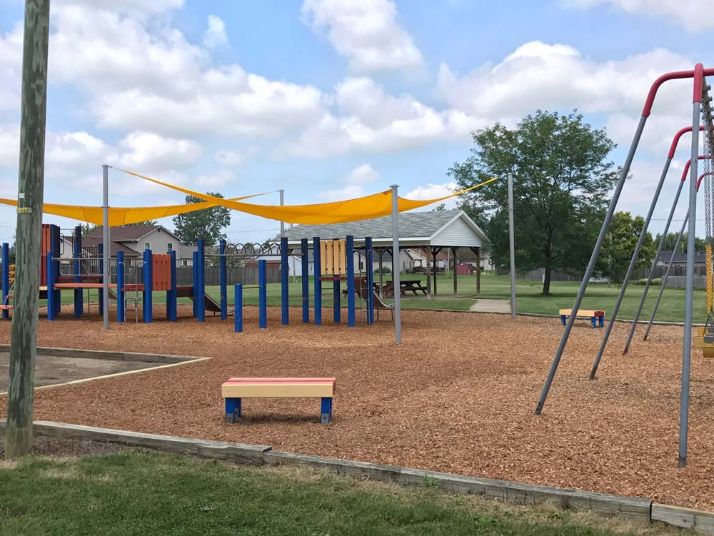 Sandalwood Park Playground